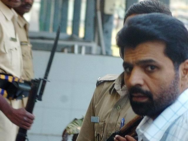 SC will not hear Yakub Memon curative petition