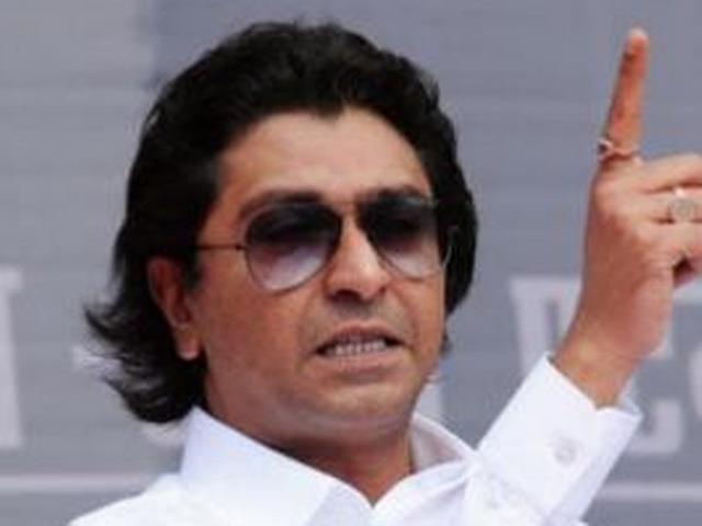 Raj Thackeray slams Owaisi for sympathising with Yakub Memon