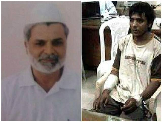 Yakub first to be hanged in Maharashtra after Kasab