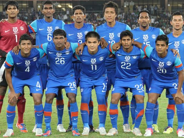 indian team for fifa qualifier