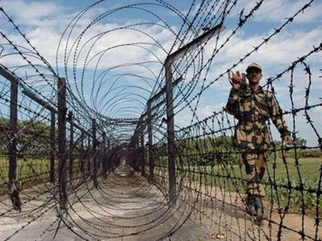 Enclaves swapped in landmark India-Bangladesh border deal