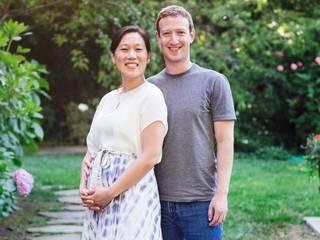 Facebook founder Mark Zuckerberg to become a father