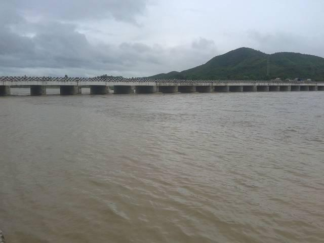manipur flood