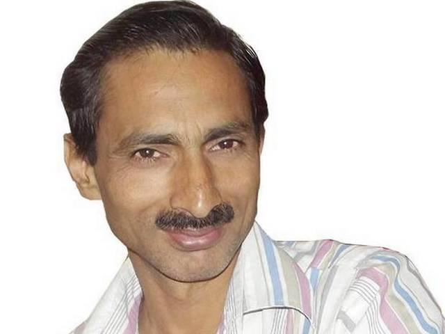 New twist to scribe murder, son says Jagendra Singh immolated himself