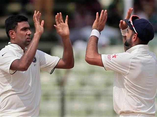ashwin will play alrounder innings