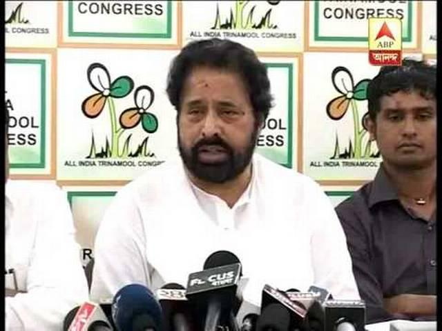TMC not to attend LS from tomorrow to protest suspension