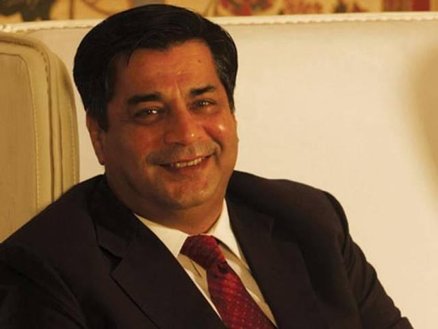Pakistani Bajrangi Bhaijaan_Salman Khan_Ansar Burney_Indian Ambassader_