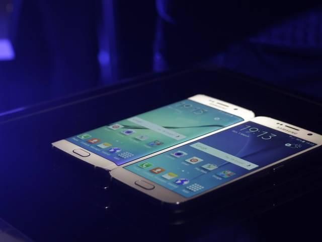 New leak hints at press images of Samsung Galaxy Note 5, Galaxy S6 Edge+