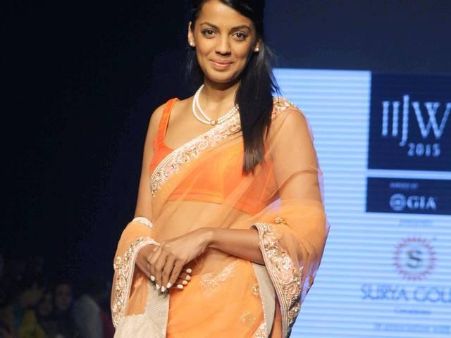 India International Jewellery Week 2015
