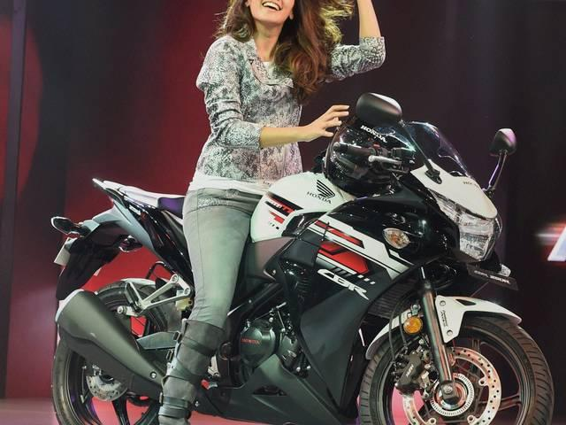 Honda_launch_sports_bike_CBR 650F
