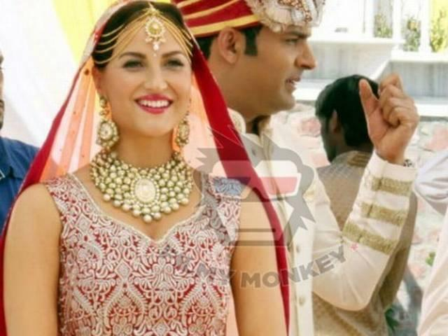 Kapil Sharma getting married? Leaked picture raises questions!