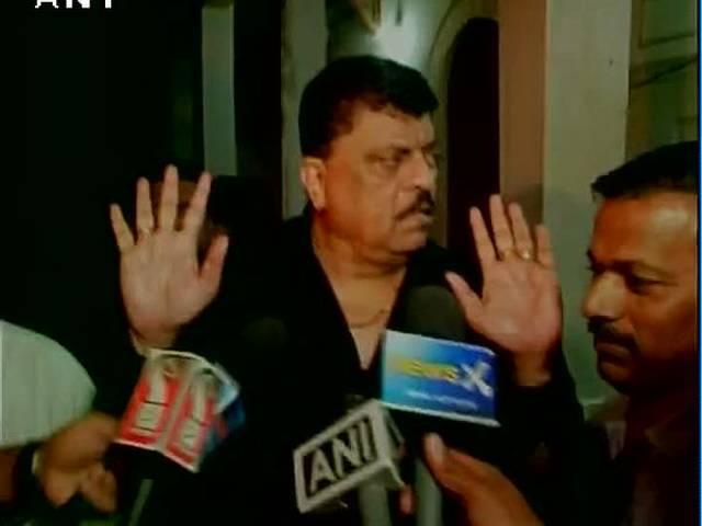 Louis Berger bribery: Former Goa minister Churchill Alemao arrested