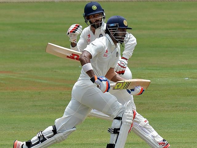 Team India_Sri lanka Cricket Team_Shikhar Dhawan_
