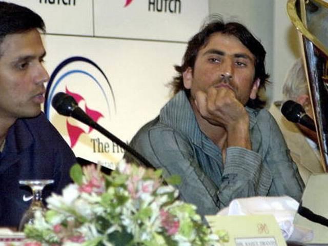 rahul dravid_younis khan
