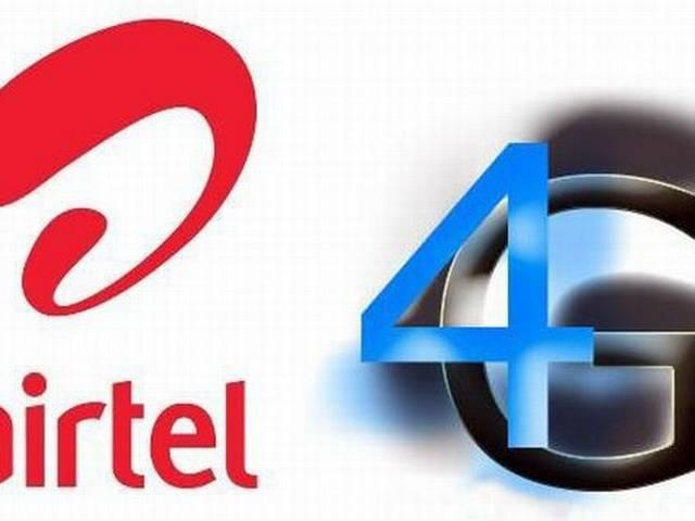 Airtel launches pan-India 4G services