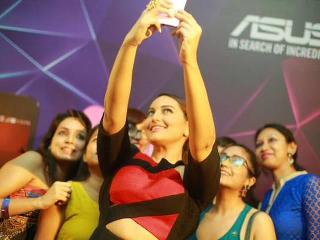 asus launch