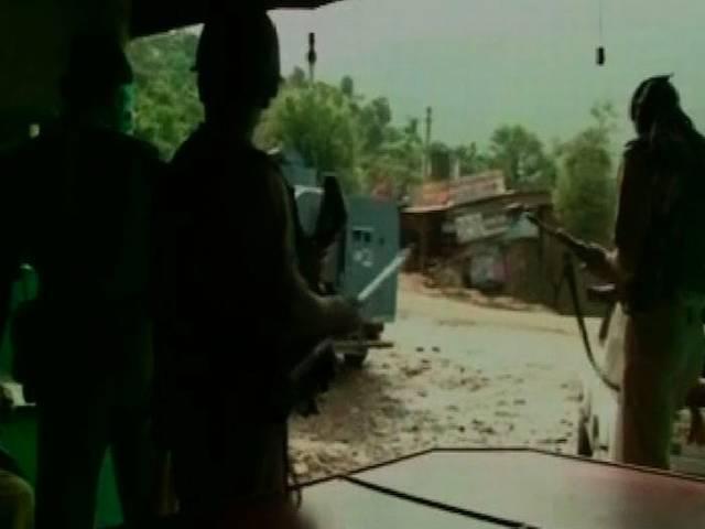 Terrorist Attack_Udhampur_
