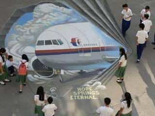 Bishop meets over MH370 as search restarts