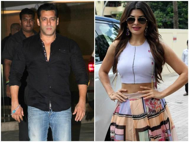 Salman Khan Influenced Jacqueline Fernandez's Decision to Play Mother in 'Brothers'