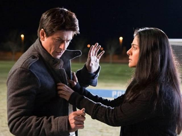 SRK's 'My Name is Khan' best film: Paul Coelho
