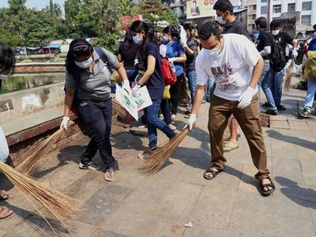 Swachh Bharat rankings for 476 cities