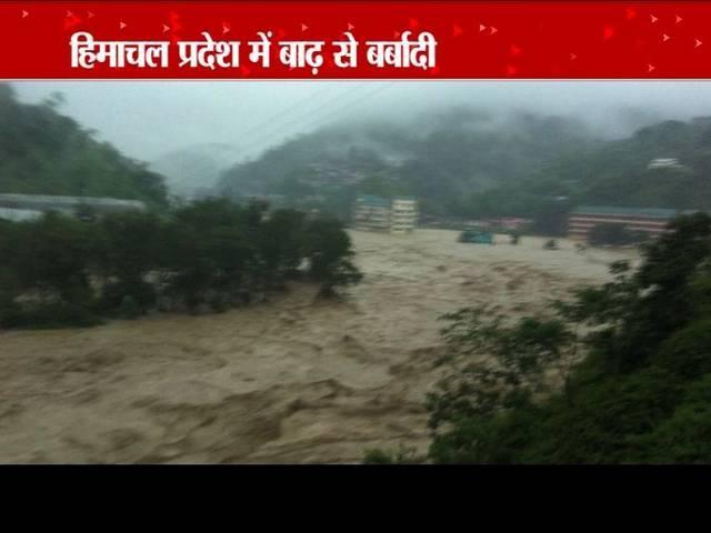 himachal flood