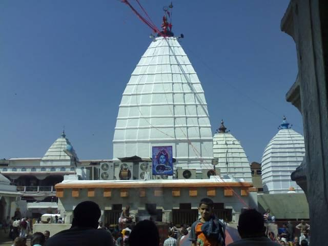 Baba Baidyanath Dham_Deoghar