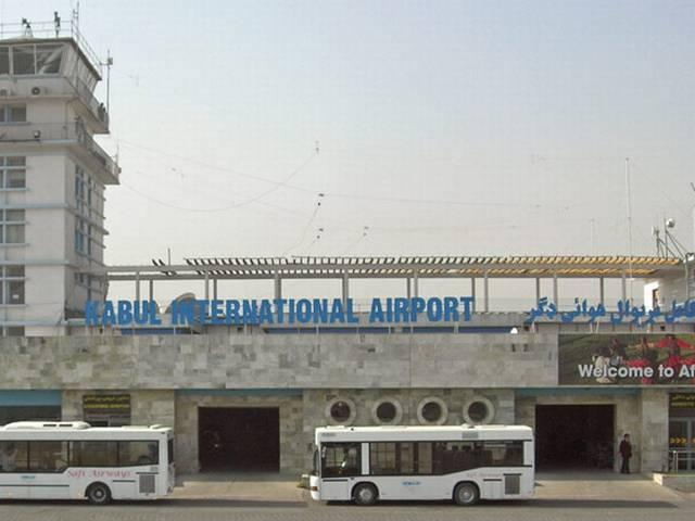 Large explosion near Kabul airport, casualties feared: Police