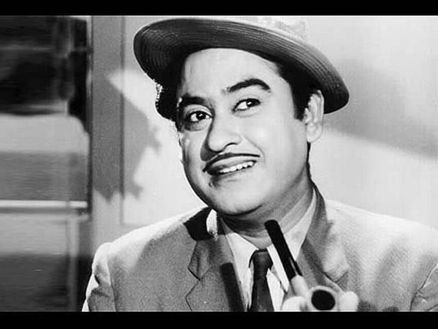 Making biopic on Kishore Kumar is difficult, says son Amit