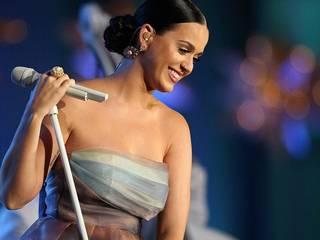 Katy Perry Harper's Bazaar Magazine Photo shoot