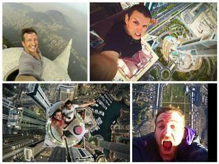 experts suggest that impact of of selfies is not good on youth