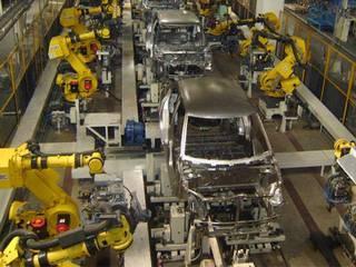 Robot kills a man at Haryana's Manesar factory