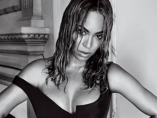 Beyoncé's Vogue September Issue Cover Story