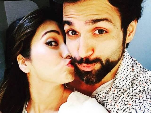 Rithvik-Asha to be seen together on small screen