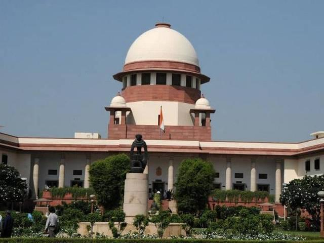 Supreme court issues notice to BSF