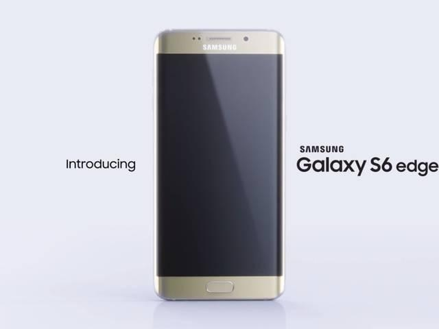 Samsung Galaxy Note 5, Galaxy Edge+ Launched