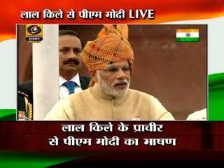 India_Independence Day_pm_narendra modi