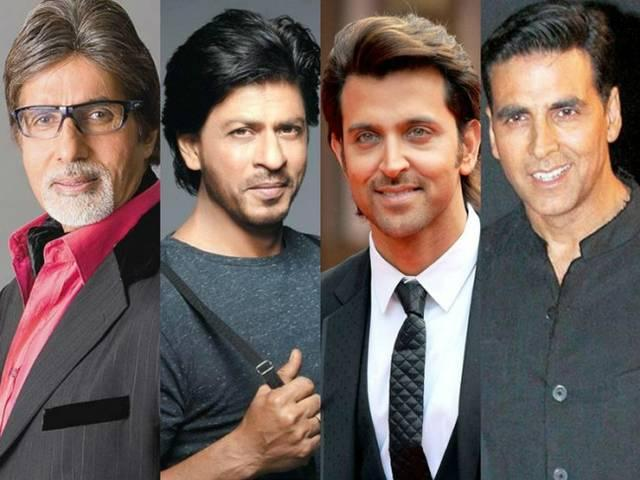 B-town pays homage to 'unsung heroes' on Independence Day