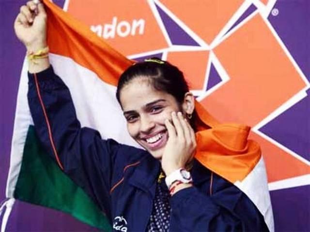 Saina Nehwal has reached World Badminton Championships Final
