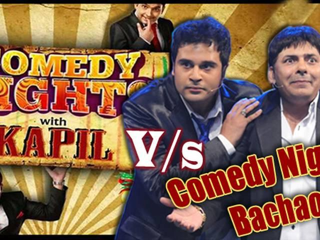 TRUTH REVEALED! WILL 'COMEDY NIGHTS BACHAO' REPLACE 'CNWK' ?