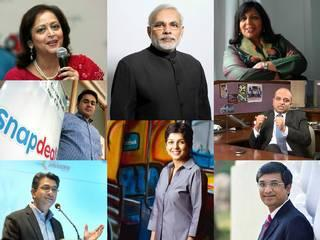 LinkedIn Top CEOs List