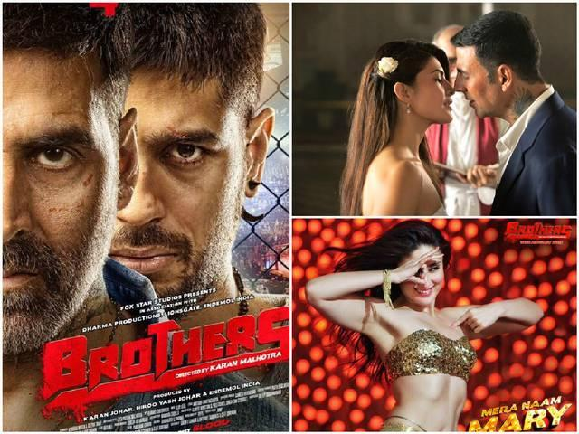 Brothers box office collection