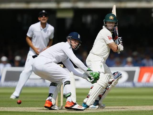 Chris Rogers_Australia Cricket team_Retirement_Ashes_England Cricket team_