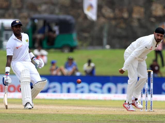 Harbhajan Singh_Team India_SriLanka Cricket Team_