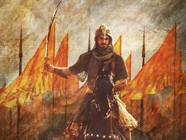 Ranveer Singh 'honoured' to do 'Bajirao Mastani'
