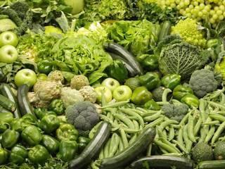 ज्यादा सब्जियां खाने से कम होगा तनाव