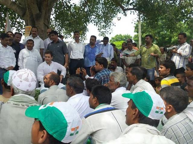 Rahul Gandhi comment on pm narendra modi