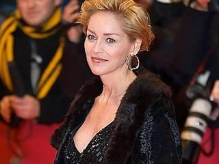 Sharon Stone Talks About Brain Damage and Posing Nude