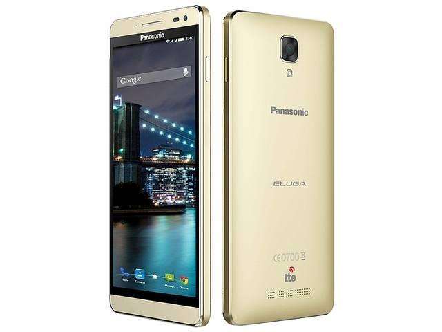 Panasonic  launched Eluga L2, Eluga I2, T45 4G