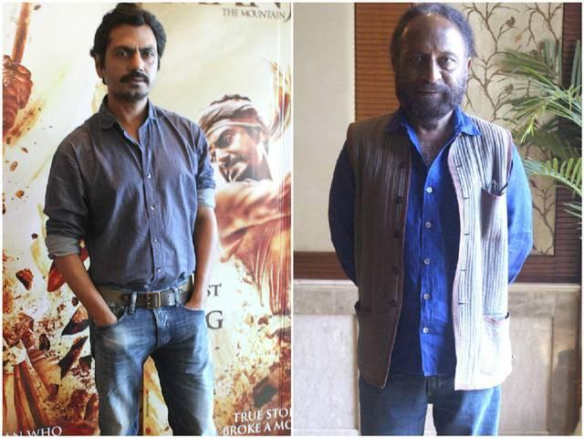 Cast Nawazuddin for his intense eyes: Ketan Mehta